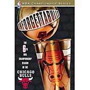 Unforgetabulls: The 6th NBA Championship Season of the Chicago Bulls DVD