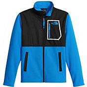 The North Face Boys' Glacier Fleece Jacket - Past Season