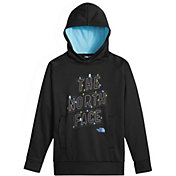 The North Face Boys' Surgent Pullover Hoodie - Past Season