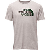 The North Face Men's Half Dome Tri-Blend T-Shirt - Past Season