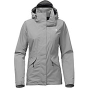 The North Face Women's Boundary 3-in-1 Jacket