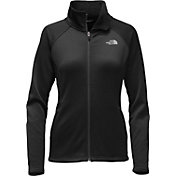 The North Face Women's Agave Full Zip Fleece Jacket - Past Season