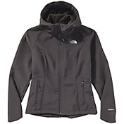 The North Face Women's Apex Bionic 2 Hooded Jacket - Past Season