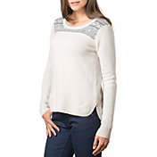 Toad & Co. Women's Aleutia Crew Sweater