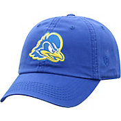 Top of the World Men's Delaware Fightin' Blue Hens Blue Crew Adjustable Hat