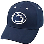 Top of the World Youth Penn State Nittany Lions Blue Rookie Hat
