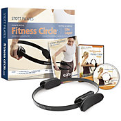 STOTT PILATES Fitness Circle Lite Power Pack DVDs