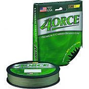 TUF-Line 4orce Premium Braided Fishing Line