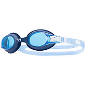 TYR North Carolina Tar Heels Swimple Swim Goggles