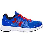 Under Armour Kids' Preschool Speed Swift Running Shoes