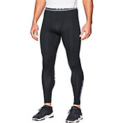 Under Armour Men's HeatGear CoolSwitch Compression Leggings