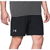Under Armour Men's Launch 2-In-1 Running Shorts