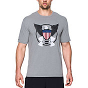Under Armour Men's Freedom USA Eagle T-Shirt