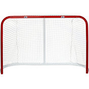 "USA Hockey Proform 72"" Heavy Duty Net w/ 2"" Posts"