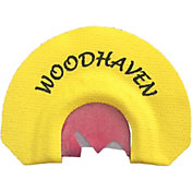 WoodHaven Custom Calls Yellow Venom Turkey Mouth Call