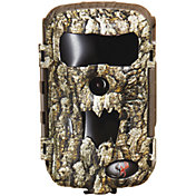 Wildgame Innovations Illusion Lightsout Trail Camera with SD Card and Batteries – 10MP