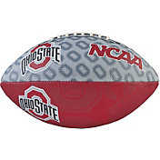 Wilson Ohio State Buckeyes Junior Football