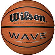 Wilson NCAA Wave Phenom Basketball (28.5)