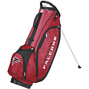 Wilson 2015 Atlanta Falcons Stand Bag