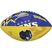 Wilson Baltimore Ravens Junior Football