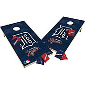 Wild Sports 2' x 4'  Detroit Tigers Tailgate Bean Bag Toss Shields