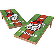 Wild Sports 2' x 4' Georgia Bulldogs XL Tailgate Bean Bag Toss Shields