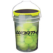 Worth 12' Practice Fastpitch Softball Bucket