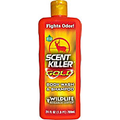Wildlife Research Center Scent Killer Gold Body Wash & Shampoo - 24 oz