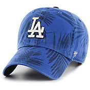 '47 Men's Los Angeles Dodgers Palma Clean Up Royal Adjustable Hat