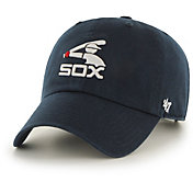'47 Men's Chicago White Sox Clean Up Navy Adjustable Hat