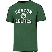 '47 Men's Boston Celtics Club Clover Kelly Green T-Shirt