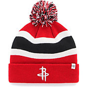 '47 Men's Houston Rockets Breakaway Knit Hat