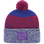 '47 Men's New York Giants Static Cuffed Knit