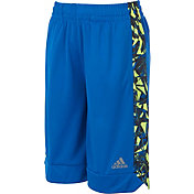adidas Boys' Full Court Shorts