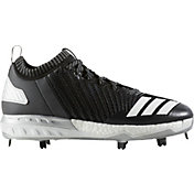 adidas Men's Boost Icon 3 Metal Baseball Cleats