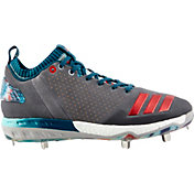 adidas Men's Boost Icon 3 Chicago Baseball Cleats
