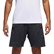 adidas Men's Camo Hype Training Shorts