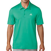 adidas Men's Ultimate365 Solid Golf Polo