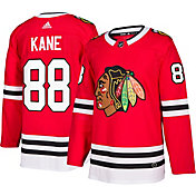 adidas Men's Chicago Blackhawks Patrick Kane #88 Authentic Pro Home Jersey