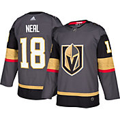 adidas Men's Vegas Golden Knights James Neal #18 Authentic Pro Home Jersey
