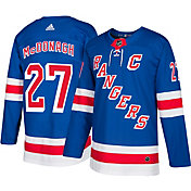 adidas Men's New York Rangers Ryan McDonagh #27 Authentic Pro Home Jersey