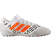 adidas Men's Nemeziz Messi Tango 17.3 Turf Soccer Cleats