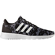 adidas Neo Women's Cloudfoam QT Racer Print Shoes