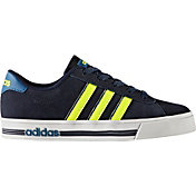 adidas Neo Kids' Grade School Daily Team Shoes