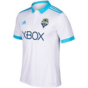 adidas Youth Seattle Sounders Secondary Replica Jersey