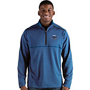 Antigua Men's Orlando Magic Prodigy Quarter-Zip Pullover