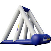 Aquaglide Catapult Swing Launch and Inflatable Lounger