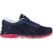 ASICS Women's GEL-Kayano 24 Lite-Show Running Shoes