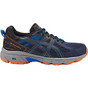 ASICS Kids' Grade School GEL-Venture 6 Trail Running Shoes