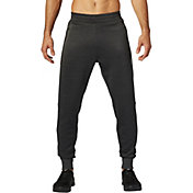 SECOND SKIN Men's Knit Heather Training Pants